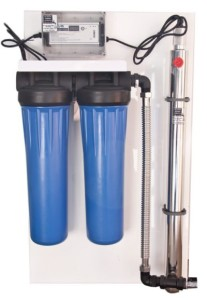 Ultraviolet (UV) Sterilization Systems