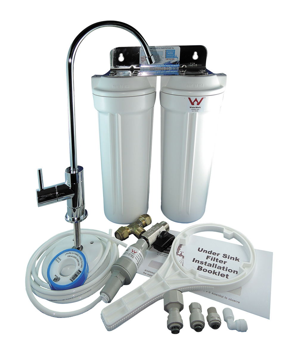 Water Tank Filter Systems Whole House Filtration System
