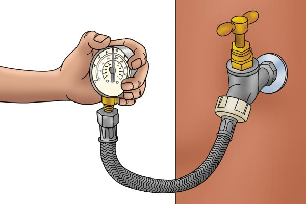 The importance of using your Pressure Gauge